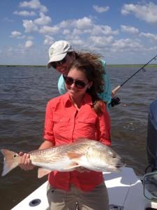 ladiesredfish