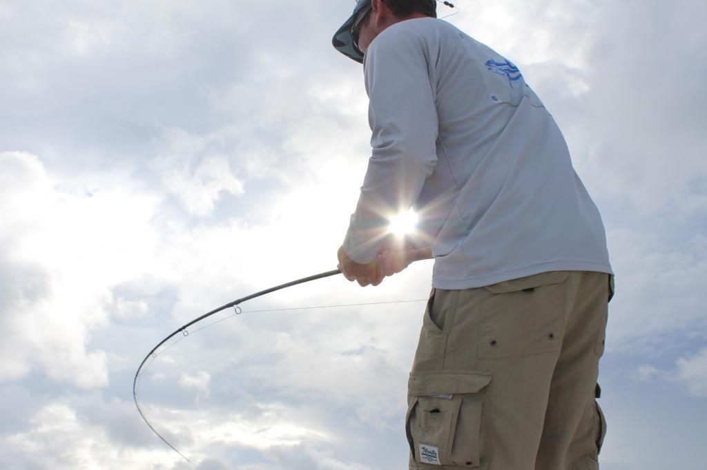 Fly Fishing in Georgia