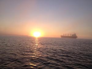 St. Simons Sunrise