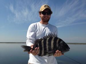 St. Simons Fishing Report