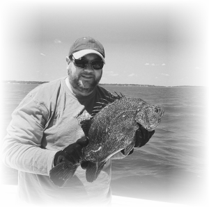 Tripletail Fishing Charter