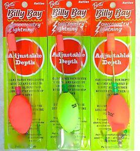 billy bay popping corks