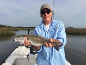 jeff trout